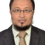 Updated Picture. Dr. Md. Shahidul Islam